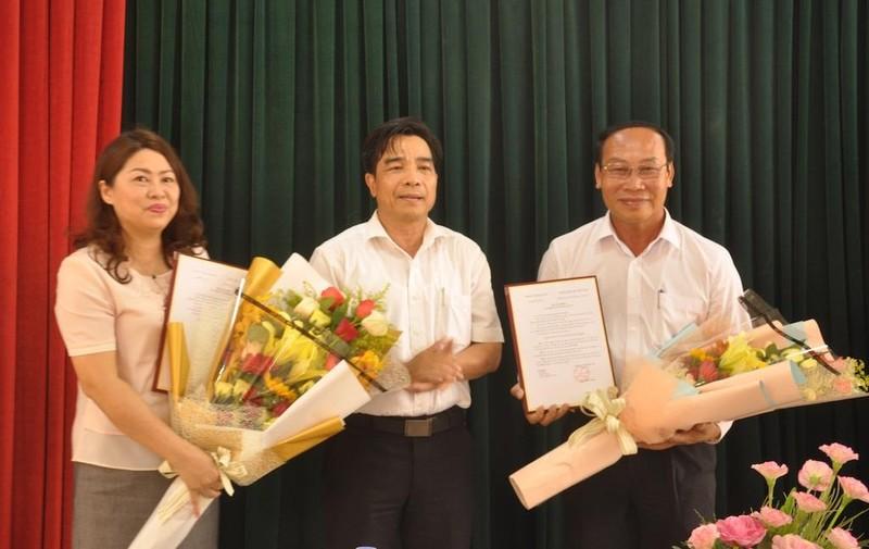 Quảng Nam có tân Trưởng Ban tuyên giáo - ảnh 1