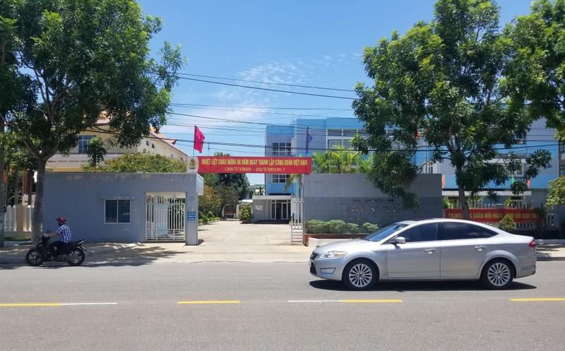 Yêu cầu thu hồi hơn 10 tỉ đồng sai phạm ở sở Y tế Quảng Nam   - ảnh 1