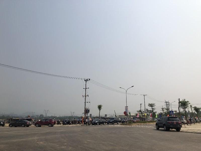 Hàn Quốc muốn xây tổ hợp 363 triệu USD tại Đà Nẵng - ảnh 1