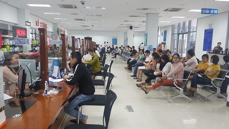 Đà Nẵng: Tiết kiệm, hạn chế tiếp khách để lo cho công chức - ảnh 1