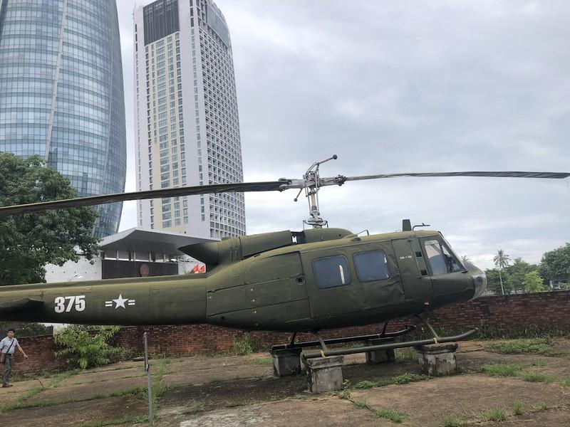 507 tỉ đồng để chuyển trụ sở HĐND thành Bảo tàng Đà Nẵng - ảnh 1