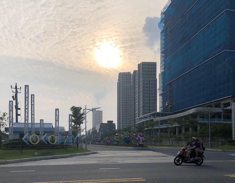 Đà Nẵng cho Cocobay chuyển hơn 1000 căn condotel sang chung cư - ảnh 1