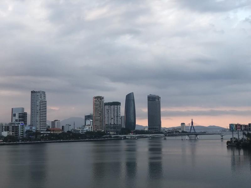 Chuẩn y tám thành ủy viên Thành ủy Đà Nẵng - ảnh 1