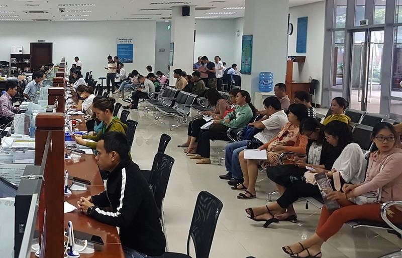 Đà Nẵng: Lập tổ xử lý cán bộ gây khó về hộ tịch, chứng thực - ảnh 1