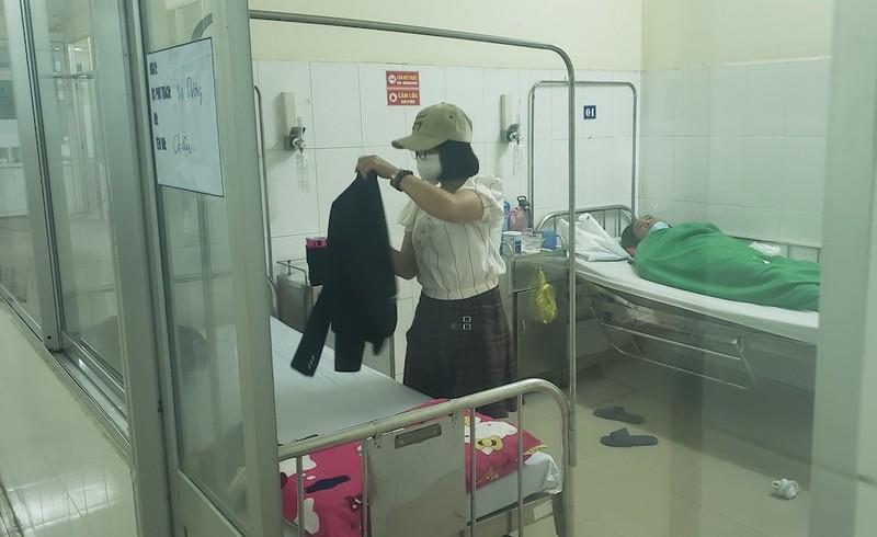 Đà Nẵng cho xuất viện hai trường hợp nghi nhiễm nCoV - ảnh 1