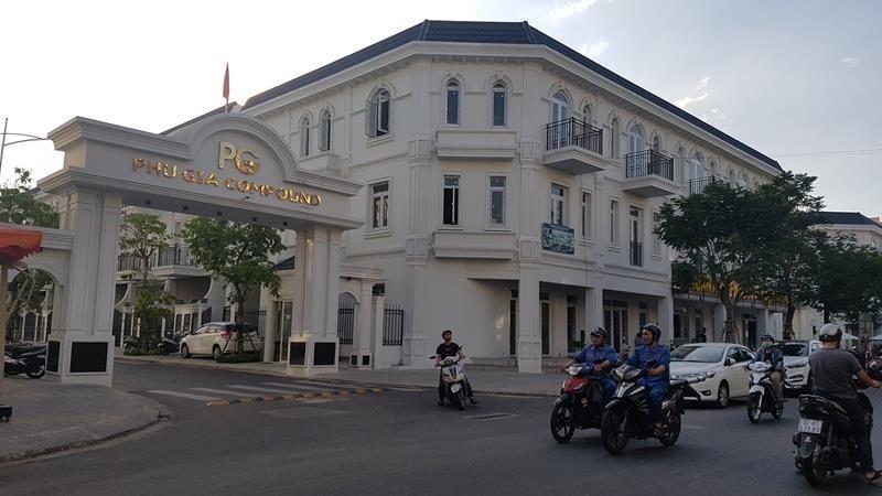 Thu hồi dự án 29 ha khu đô thị Đa Phước - ảnh 2