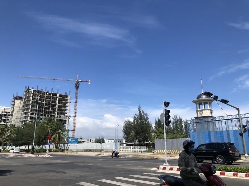 Thu hồi dự án 29 ha khu đô thị Đa Phước - ảnh 1
