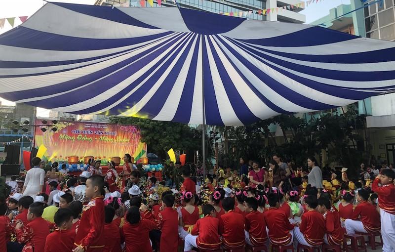 Đà Nẵng: Học sinh mầm non tới lớp 11 tiếp tục nghỉ học - ảnh 1