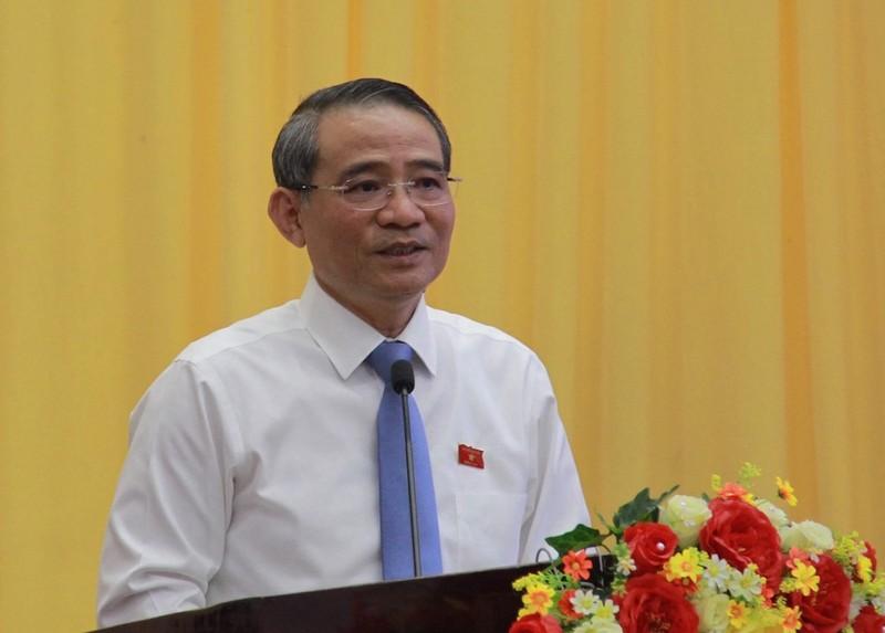 Ông Trương Quang Nghĩa âm tính với COVID-19 - ảnh 1