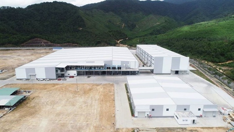 Đà Nẵng có nhà máy sản xuất linh kiện hàng không vũ trụ - ảnh 1