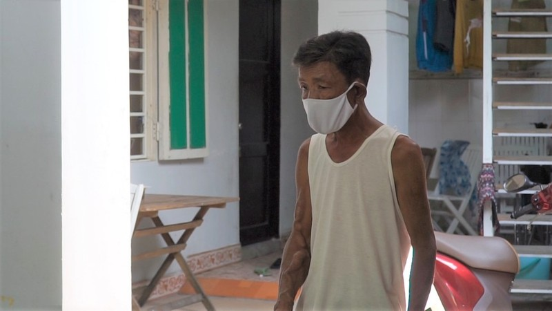 Xóm chạy thận ở Đà Nẵng lay lắt giữa mùa dịch  - ảnh 1