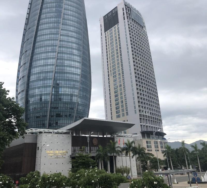 Lãnh đạo, công chức sở TN&MT Đà Nẵng bị nhắn tin đe dọa - ảnh 1
