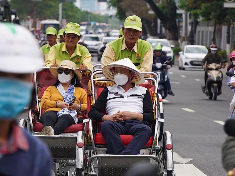 Đà Nẵng công bố chương trình kích cầu du lịch - ảnh 1