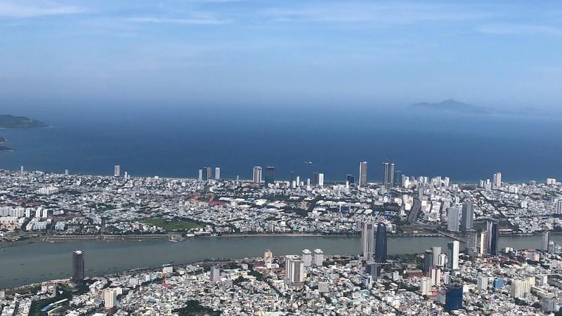 Đà Nẵng: Sở Nội vụ 'tuýt còi' Sở Xây dựng vì tạm dừng cấp phép - ảnh 1