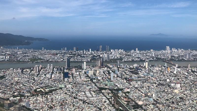 Quy hoạch chung Đà Nẵng thẩm định trực tuyến đến tận Singapore - ảnh 2