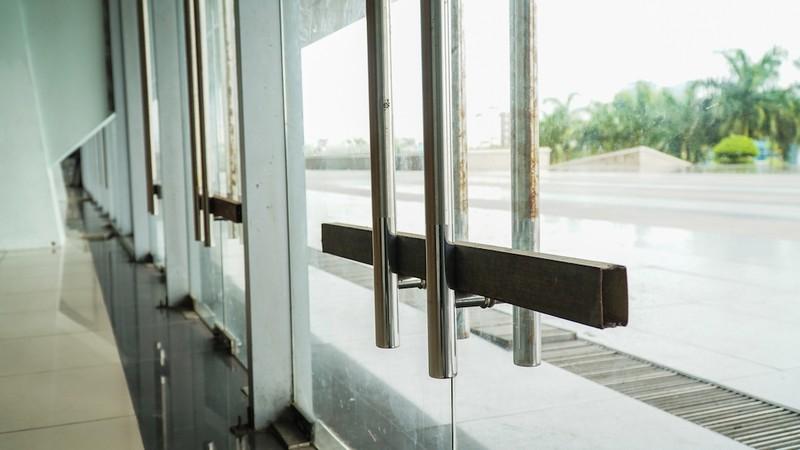 Bên trong bệnh viện dã chiến đầu tiên tại Đà Nẵng - ảnh 9