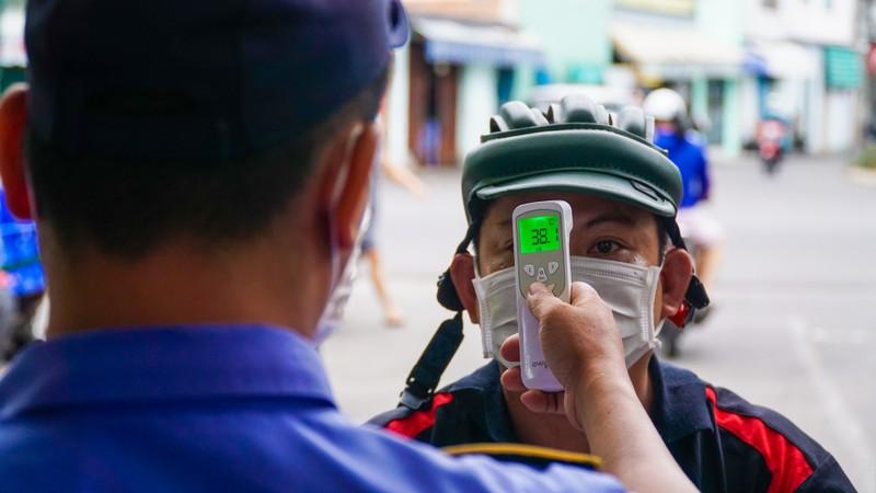 Từ hôm nay, người dân Đà Nẵng đi chợ bằng Thẻ - ảnh 2