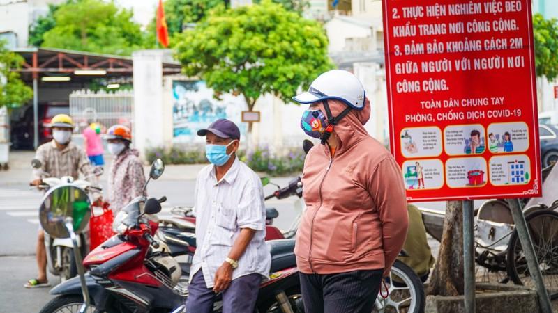 Từ hôm nay, người dân Đà Nẵng đi chợ bằng Thẻ - ảnh 3