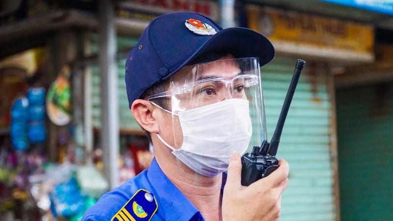Từ hôm nay, người dân Đà Nẵng đi chợ bằng Thẻ - ảnh 8