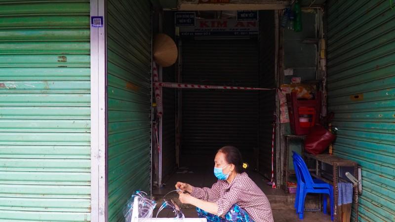 Từ hôm nay, người dân Đà Nẵng đi chợ bằng Thẻ - ảnh 9