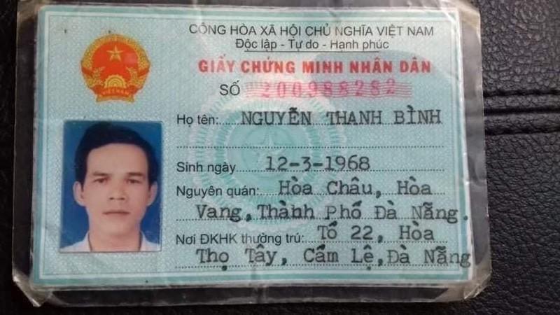 Lên mạng tìm cha để hoàn thiện hồ sơ đi học cảnh sát - ảnh 1