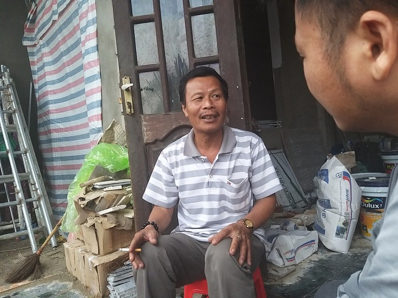 Thương tiếc Chủ tịch huyện Phong Điền, người luôn vì dân - ảnh 3