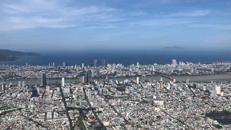 Đà Nẵng: Phấn đấu tăng trưởng năm sau bằng năm 2018 - ảnh 1