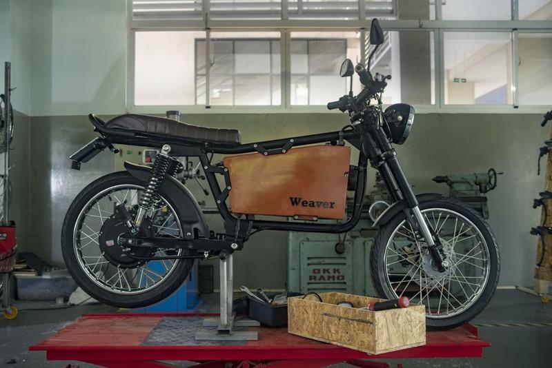 1 công ty Việt muốn 'soán ngôi' xe Nhật, dẫn đầu Đông Nam Á  - ảnh 1