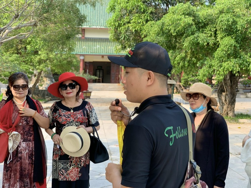 Du lịch Đà Nẵng lên kế hoạch đón khách trở lại - ảnh 2
