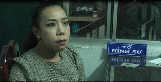 Đề nghị truy tố nữ phóng viên đòi 730 triệu để gỡ bài - ảnh 1