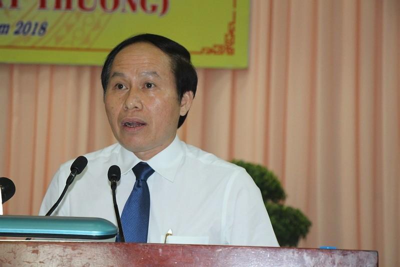 Ông Lê Tiến Châu làm chủ tịch UBND tỉnh Hậu Giang - ảnh 2