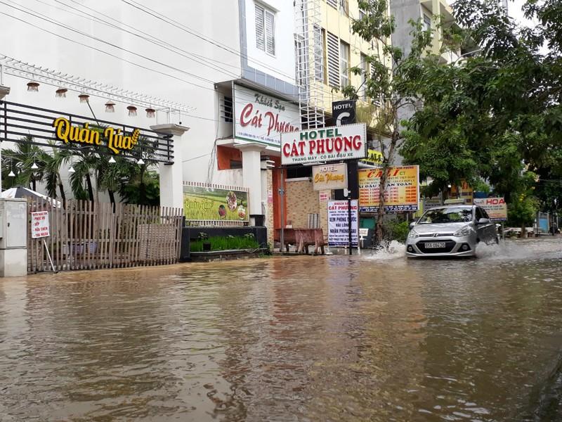 Nước đầu nguồn lên sớm, nhiều nơi ĐBSCL ngập nặng - ảnh 5