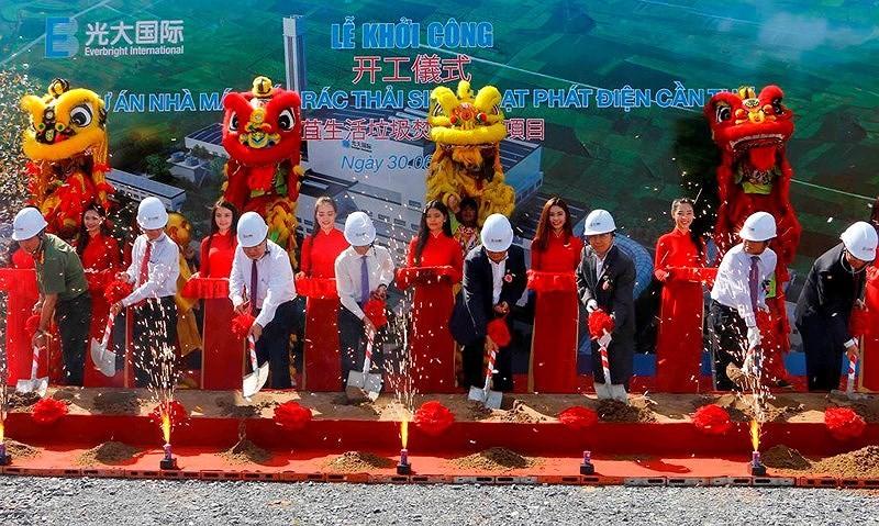 Cần Thơ phạt hàng loạt lao động chui người Trung Quốc - ảnh 1