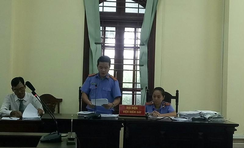 Đề nghị mức án vụ lừa đảo trăm tỉ ở Công ty An Khang - ảnh 2