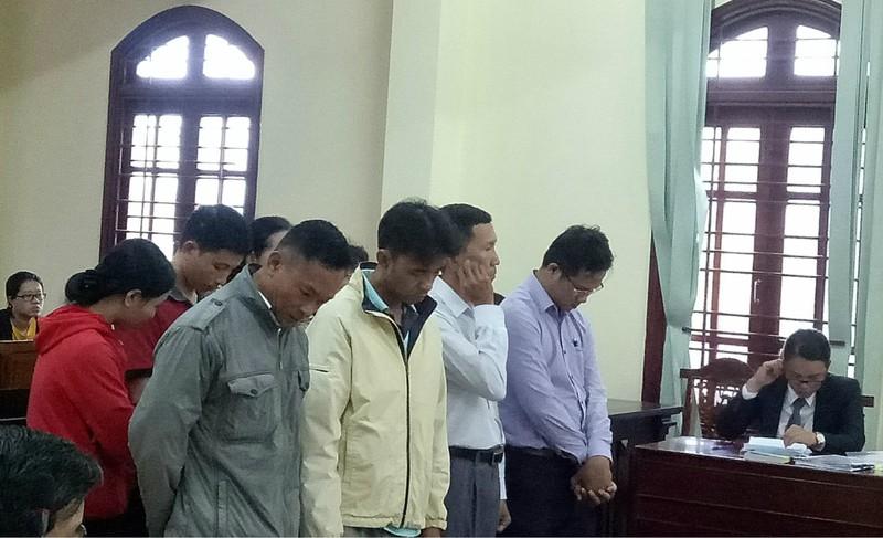 Đề nghị mức án vụ lừa đảo trăm tỉ ở Công ty An Khang - ảnh 1