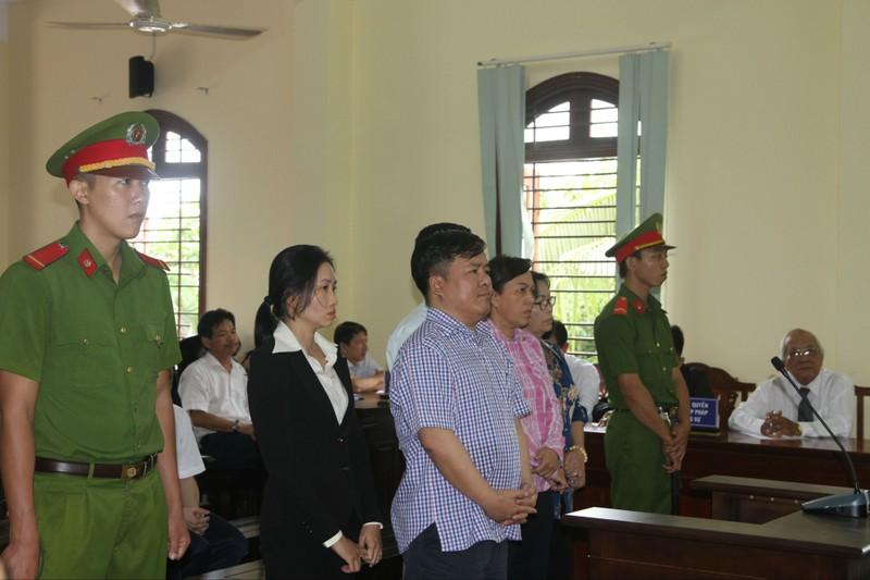 Đại gia thủy sản Tòng 'Thiên Mã' nhận 18 năm tù  - ảnh 3