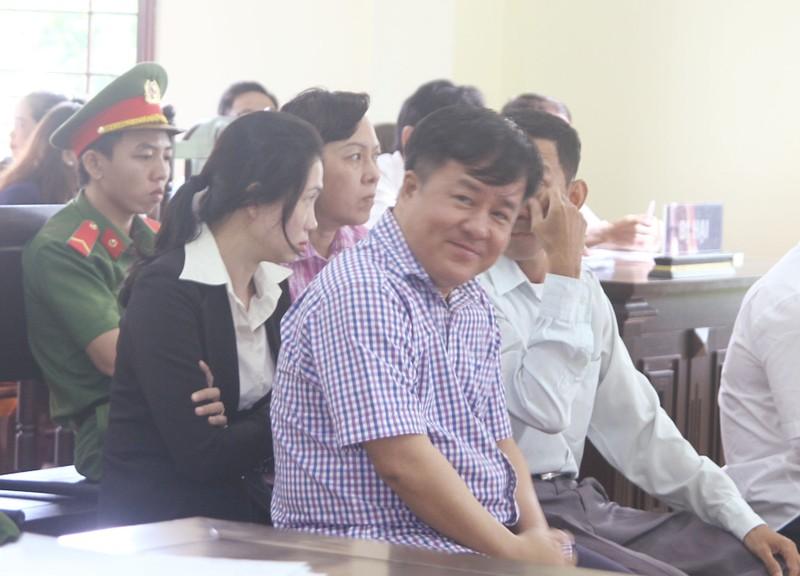 Đại gia thủy sản Tòng 'Thiên Mã' nhận 18 năm tù  - ảnh 1