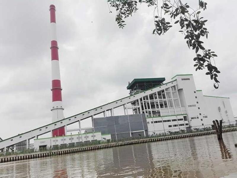 Hậu Giang kiến nghị đổi tên dự án Nhiệt điện sinh khối Lee&Man - ảnh 1