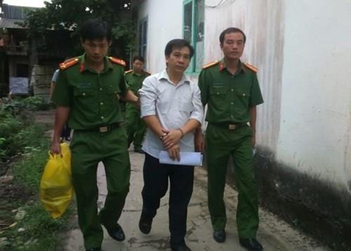 Thêm nữ kế toán bị khởi tố vụ Công ty Lương thực Trà Vinh - ảnh 2