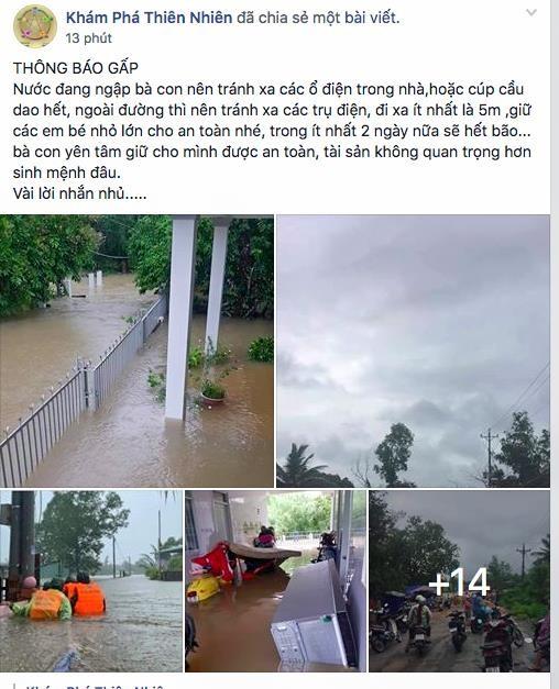 Đảo ngọc Phú Quốc sẽ ngập sâu hơn nếu mưa dông kéo dài - ảnh 8