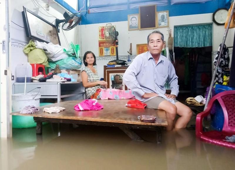 Cận cảnh đảo ngọc Phú Quốc bị nhấn chìm trong nước - ảnh 5
