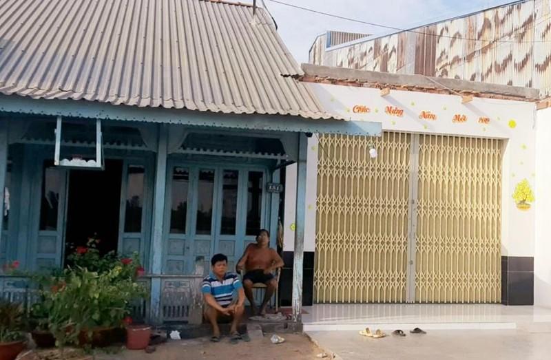 Phó Thủ tướng Trương Hòa Bình khảo sát điểm sạt lở QL91 - ảnh 9