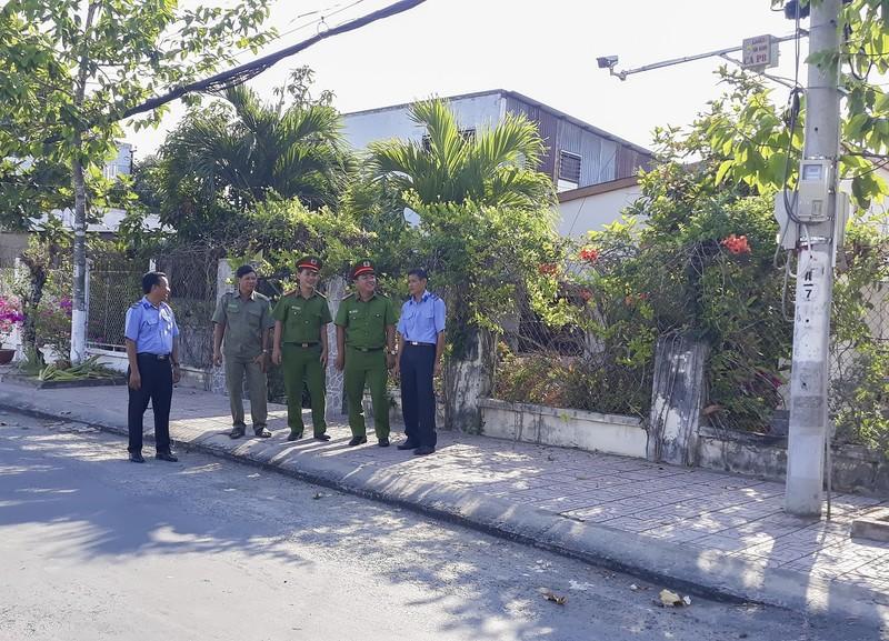 Vĩnh Long bổ sung 114 camera giám sát an ninh, giao thông - ảnh 1