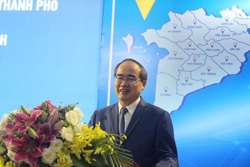 TP.HCM và 13 tỉnh, thành ĐBSCL bắt tay phát triển du lịch - ảnh 2