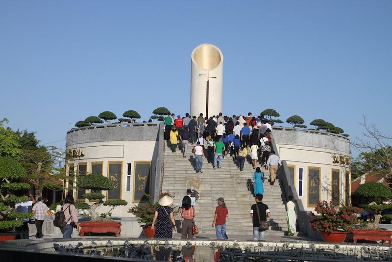 TP.HCM và 13 tỉnh, thành ĐBSCL bắt tay phát triển du lịch - ảnh 3