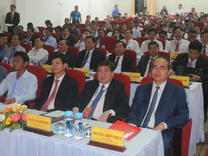TP.HCM và 13 tỉnh, thành ĐBSCL bắt tay phát triển du lịch - ảnh 1