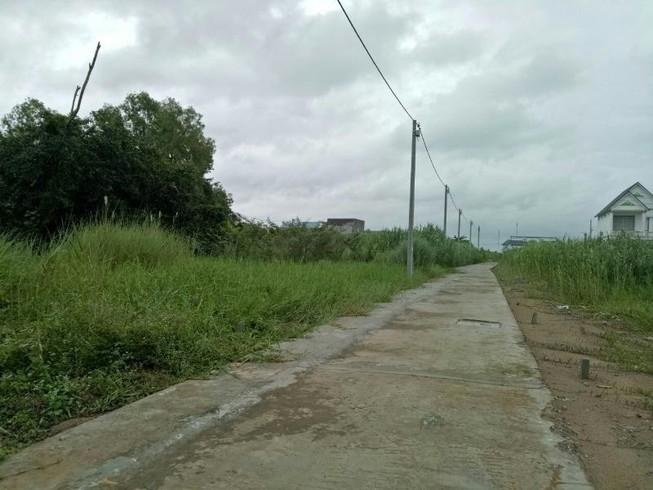 Cần Thơ: 4 cán bộ Phòng Tài nguyên quận Bình Thủy bị bắt - ảnh 1