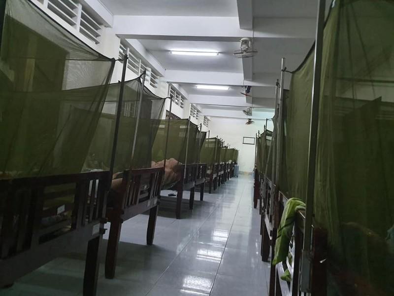 'Nhật ký 14 ngày quân ngũ' của cô gái trong khu cách ly - ảnh 1