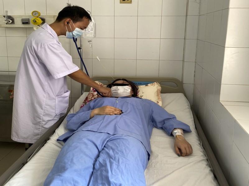 Du học sinh về từ Hàn Quốc bị sốt âm tính với COVID-19 - ảnh 1