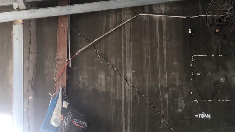 Sạt lở gần chợ nổi Cái Răng, 5 hộ dân phải rời khỏi nhà - ảnh 6